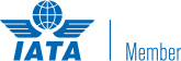 Member of IATA