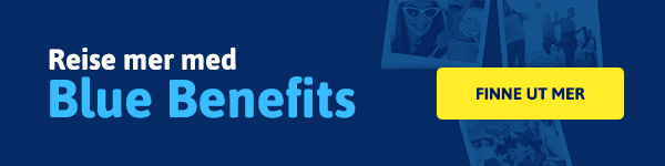 Blue Benefits
