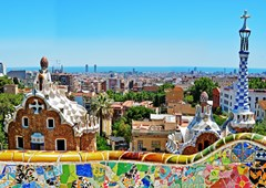 Book now Barcelona