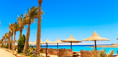 El Gouna resort