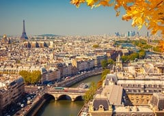 Book now Paris